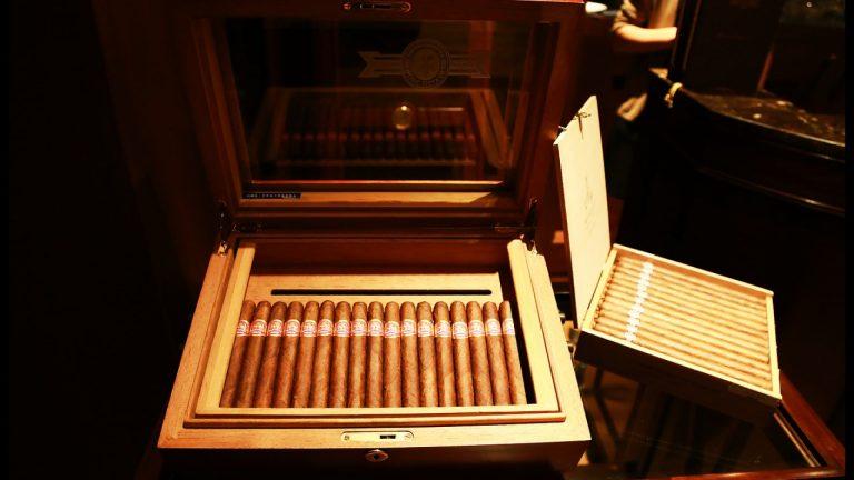 Comment choisir sa cave à cigare quand on est débutant ou habitué ?